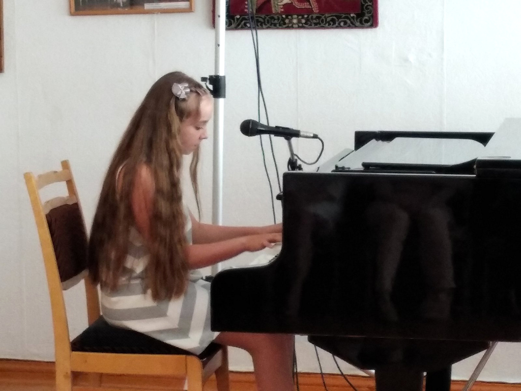 Юлия Шумовец 23-07-2020