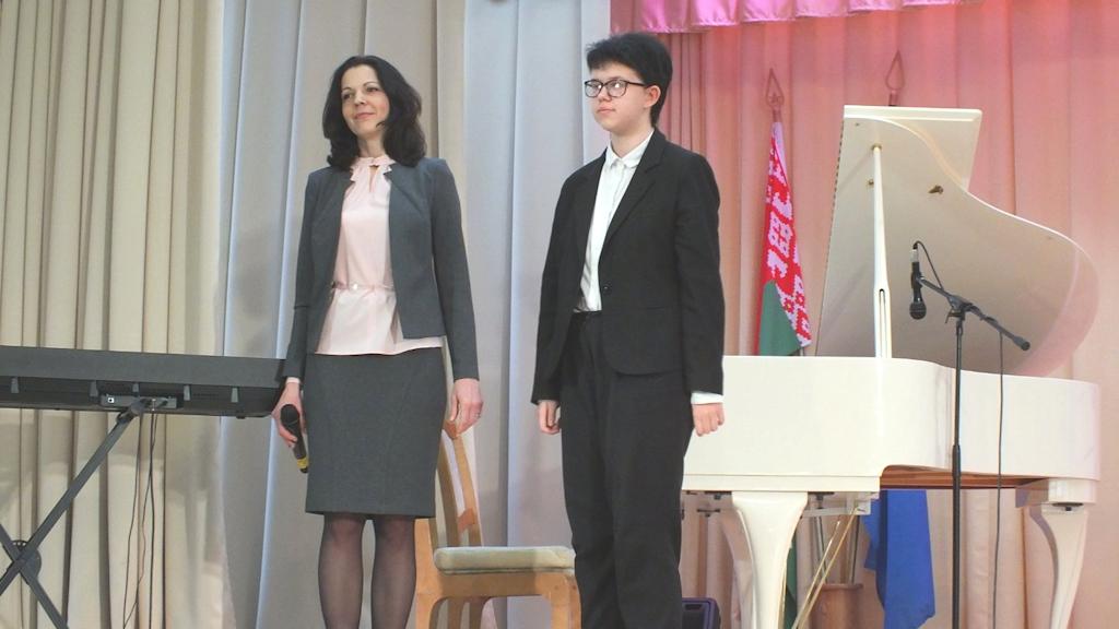 Концерт Чайковского