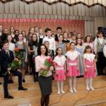 С.Кузнецова. Forte & Piano 2021-03-20