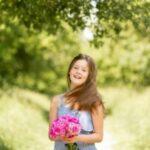 Залесская Мария 13 лет