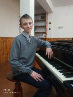 Зеленяк Дмитрий